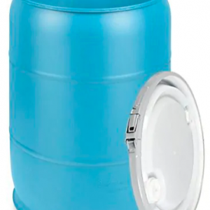 New Deal Hand Sanitizer 55 gallon drum