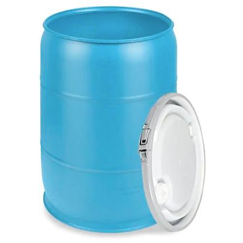 New Deal Hand Sanitizer 55 gallon drum