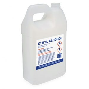 New Deal Ethyl Alcohol (ethanol)